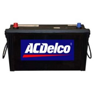 ACDelco placeholder